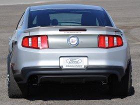 Ver foto 2 de Ford Mustang Cobra Jet 2010