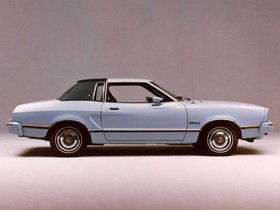 Ver foto 2 de Ford Mustang Coupe 1974