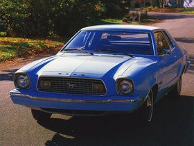 Ver foto 4 de Ford Mustang Coupe 1977