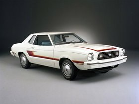 Ver foto 3 de Ford Mustang Coupe 1977