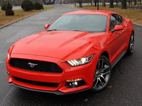 Ver foto 15 de Ford Mustang Coupe 2014