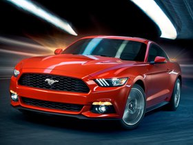 Ver foto 5 de Ford Mustang Coupe 2014