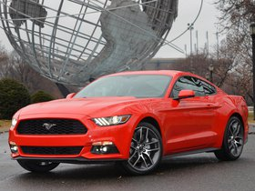 Ver foto 12 de Ford Mustang Coupe 2014