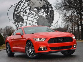 Ver foto 11 de Ford Mustang Coupe 2014