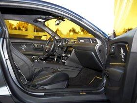 Ver foto 8 de Ford Mustang F-35 Lightning II Edition 2014