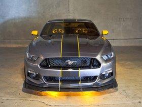 Ver foto 6 de Ford Mustang F-35 Lightning II Edition 2014