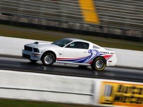 Ver foto 3 de Ford Mustang FR500 Cobra Jet 2008