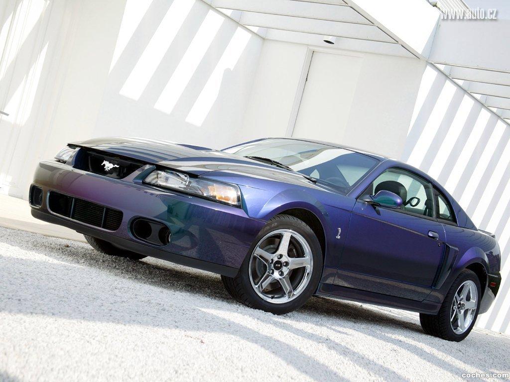 Foto 0 de Ford Mustang GT 1999