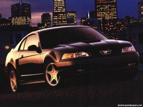 Ver foto 11 de Ford Mustang GT 1999