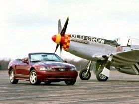 Ver foto 2 de Ford Mustang GT 1999
