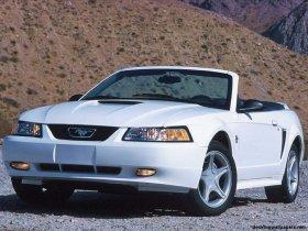 Ver foto 10 de Ford Mustang GT 1999