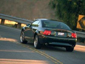 Ver foto 8 de Ford Mustang GT 1999