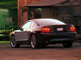 Ver foto 7 de Ford Mustang GT 1999