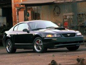 Ver foto 6 de Ford Mustang GT 1999