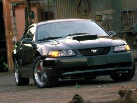 Ver foto 5 de Ford Mustang GT 1999