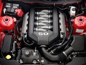 Ver foto 5 de Ford Mustang GT 2010