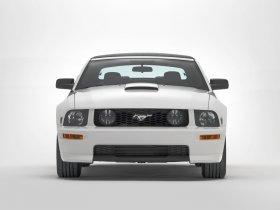 Ver foto 4 de Ford Mustang GT California Special 2007