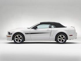 Ver foto 3 de Ford Mustang GT California Special 2007