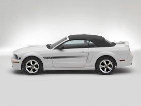 Ver foto 2 de Ford Mustang GT California Special 2007