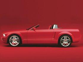 Ver foto 8 de Ford GT Concept 2003