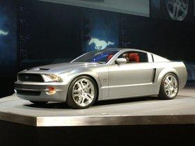 Ver foto 6 de Ford GT Concept 2003