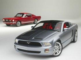 Ver foto 5 de Ford GT Concept 2003