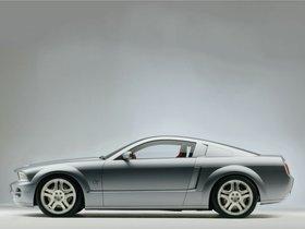 Ver foto 3 de Ford GT Concept 2003