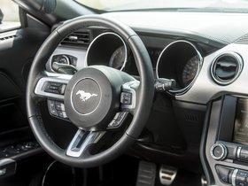 Ver foto 23 de Ford Mustang GT Convertible Europa 2015