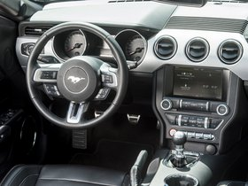 Ver foto 22 de Ford Mustang GT Convertible Europa 2015