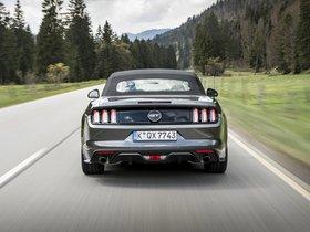 Ver foto 16 de Ford Mustang GT Convertible Europa 2015