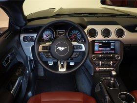 Ver foto 7 de Ford Mustang GT Convertible 2014