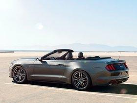 Ver foto 3 de Ford Mustang GT Convertible 2014