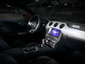Ver foto 8 de Ford Mustang GT Europa 2015