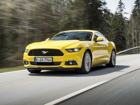 Ver foto 35 de Ford Mustang GT Europa 2015