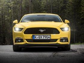 Ver foto 34 de Ford Mustang GT Europa 2015