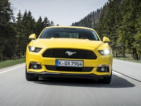 Ver foto 33 de Ford Mustang GT Europa 2015