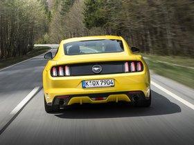 Ver foto 30 de Ford Mustang GT Europa 2015