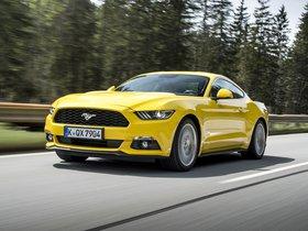 Ver foto 29 de Ford Mustang GT Europa 2015