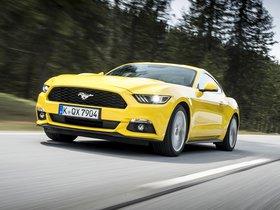 Ver foto 26 de Ford Mustang GT Europa 2015