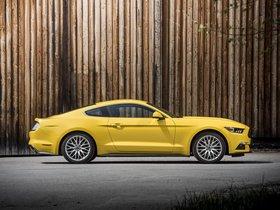 Ver foto 24 de Ford Mustang GT Europa 2015