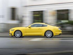 Ver foto 23 de Ford Mustang GT Europa 2015
