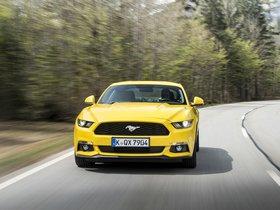Ver foto 22 de Ford Mustang GT Europa 2015