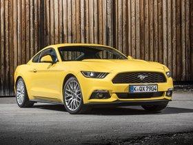 Ver foto 19 de Ford Mustang GT Europa 2015