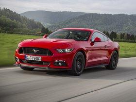 Ver foto 15 de Ford Mustang GT Europa 2015