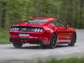 Ver foto 13 de Ford Mustang GT Europa 2015