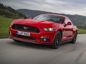 Ver foto 12 de Ford Mustang GT Europa 2015