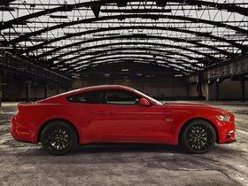 Ver foto 3 de Ford Mustang GT Europa 2015