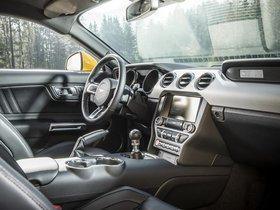Ver foto 37 de Ford Mustang GT Europa 2015