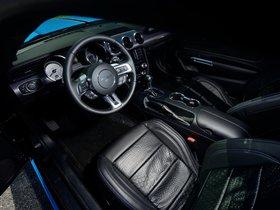 Ver foto 9 de Ford Mustang GT Fastback Pettys Garage 2015