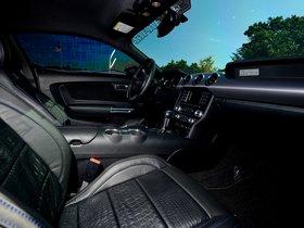 Ver foto 8 de Ford Mustang GT Fastback Pettys Garage 2015